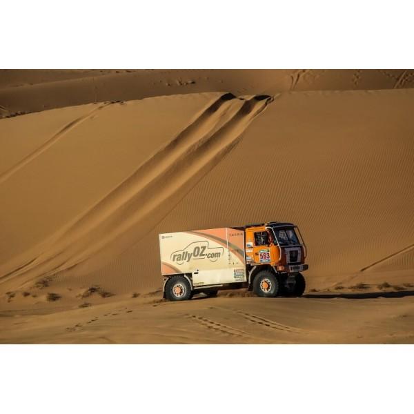 Metabond Truck do motorů
