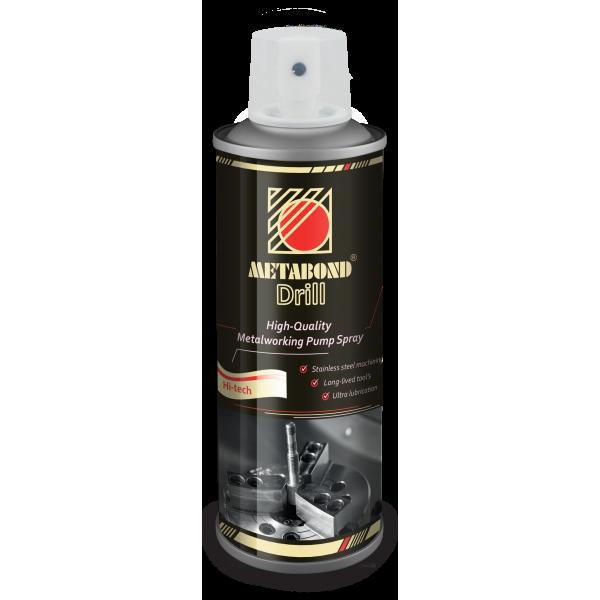 Metabond Drill řezná kapalina