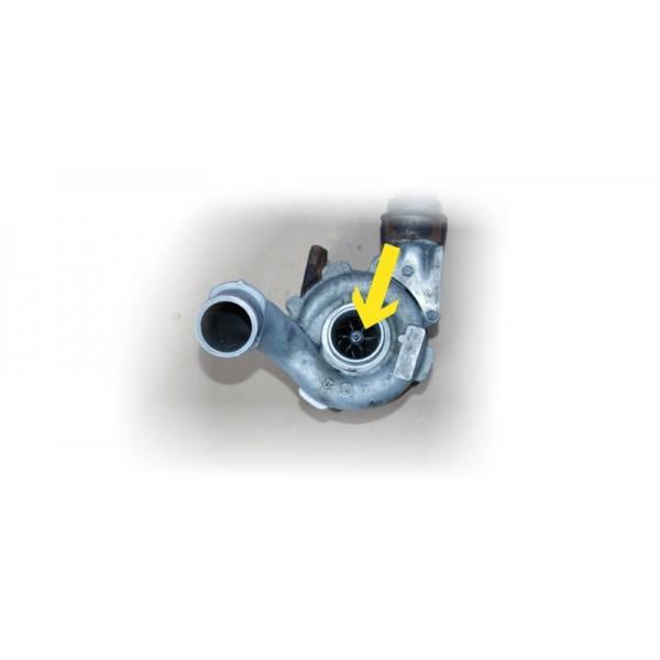 Kompletní ošetření pro naftová auta se slevou -11 % - verze SPIRIT