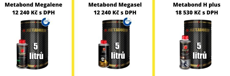 Metabond produkty