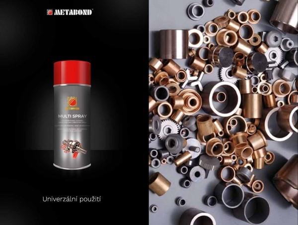Metabond Multi Spray